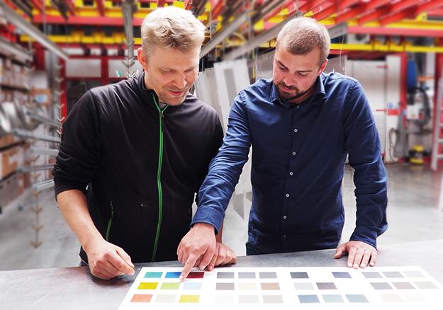 Nutzen Sie das Hennig Know How, um Ihr Projekt besonders vorteilhaft zu realisieren.